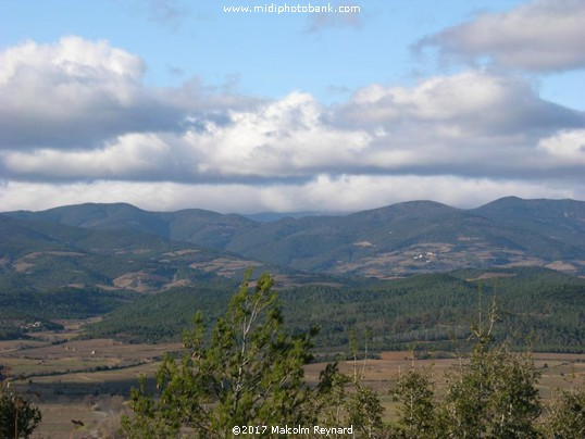 The Mountains of the Haut Languedoc Regional Park