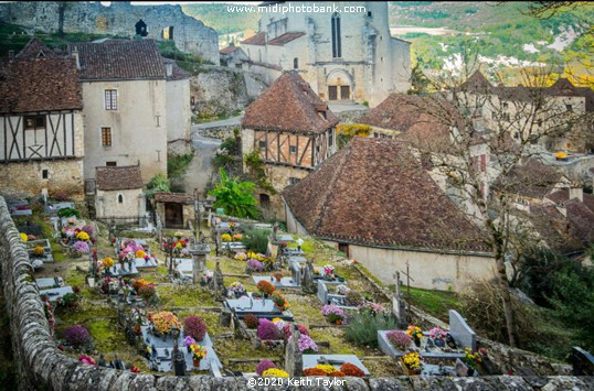 A Village in the Aveyron